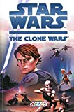 Star Wars The Clone Wars: Jugendroman zum Kinofilm