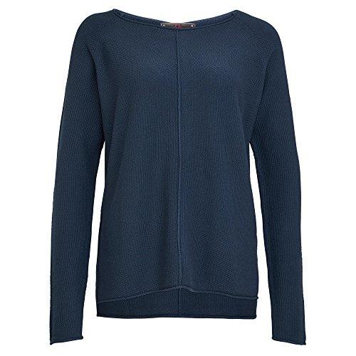Lieblingsstück Damen Pullover Berit EP bleu (50) 42