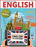 Aprender inglés: revista con audios y traducciones: Revista de artículos variados con audio mp3 (English Edition)