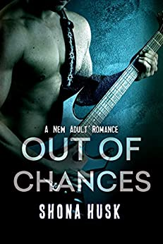 Out Of Chances (Face the Music Book 4) by [Shona Husk]