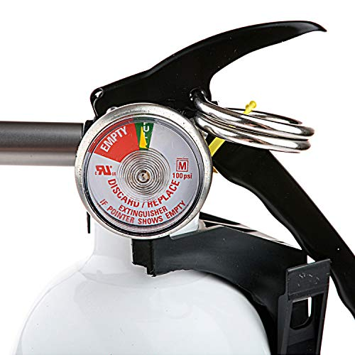 Kidde Auto/Marine UL Listed Fire Extinguisher, 10-B:C Rated (2)