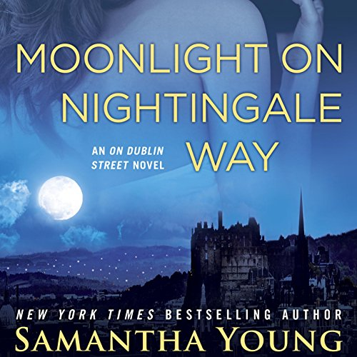 Moonlight on Nightingale Way cover art
