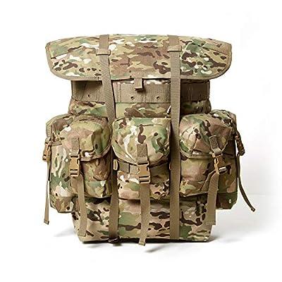 MT Military Alice Pack Army Survival Combat ALICE Rucksack Backpack Multicam