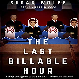 The Last Billable Hour cover art