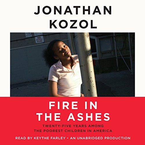 Fire in the Ashes cover art
