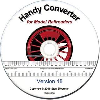 model train software