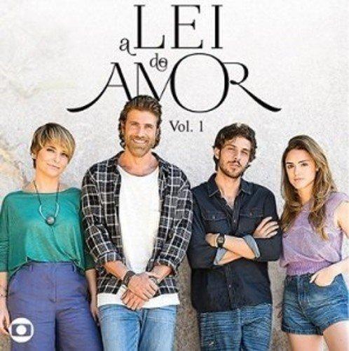 A Lei Do Amor Volume 1