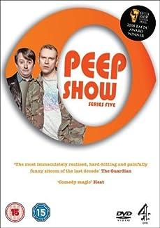 Peep Show - Series Five