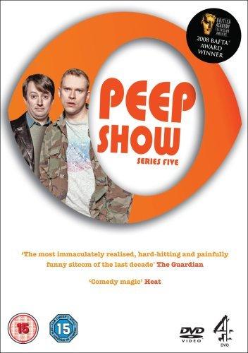 Peep Show Series 5 [UK Import]