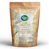 Organic Ginger Loose Tea by The Natural Health Market (200g)