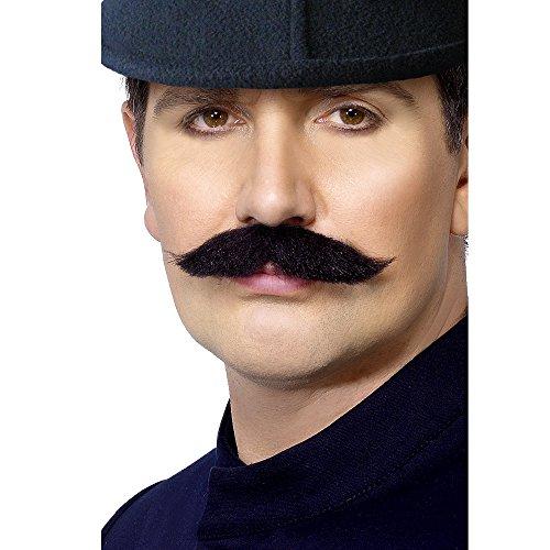 disfraz policia antiguo