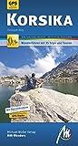 Korsika MM-Wandern: Wanderführer mit GPS-kartierten Routen.