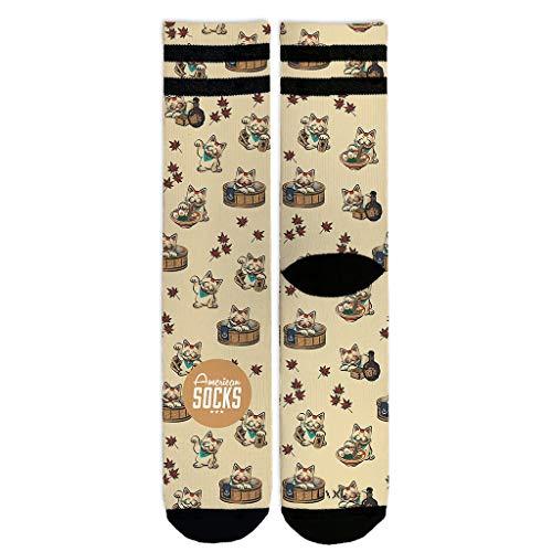 American Socks Mid High - Signature Series