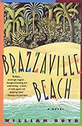 Books Set Around The World: Republic of the Congo - Brazzaville Beach by William Boyd. For more books that inspire travel visit www.taleway.com. reading challenge 2020, world reading challenge, world books, books around the world, travel inspiration, world travel, novels set around the world, world novels, books and travel, travel reads, travel books, reading list, books to read, books set in different countries, reading challenge ideas