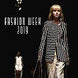 Fashion Week 2019: Runway Background Music