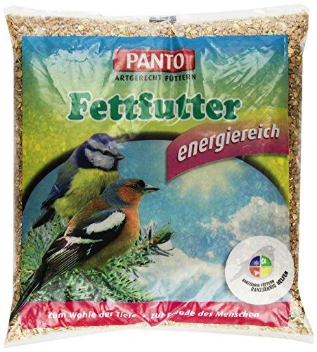 Panto Fettfutter 2,5 kg, 1er Pack (1 x 2.5 kg)