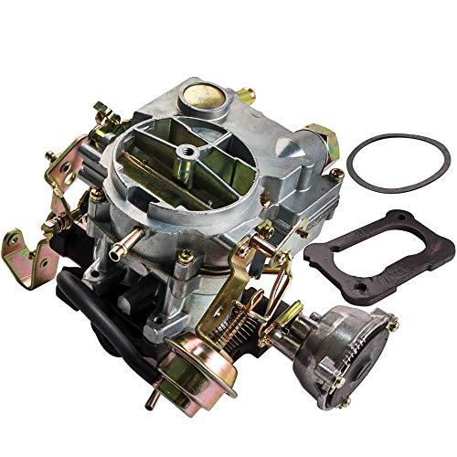 2-Barrel Carburetor for Chevrolet for Chevy Engine 5.7L 350 1970-1980 6.6L 400 1970-1975 17054616 A910
