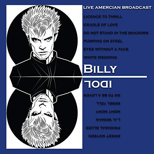 Live American Broadcast - Billy Idol (Live)