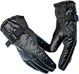 DIGITAL HOMES Snow Proof High Quality Soft Stylish Warm Winter Gloves for Riding