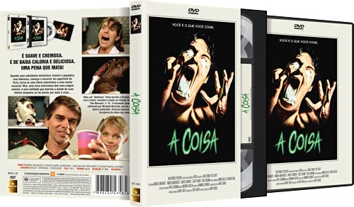 A COISA - LONDON VHS COLLECTION