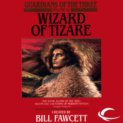 Wizard of Tizare cover art