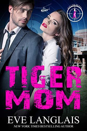 Tiger Mom (Killer Moms Book 4)