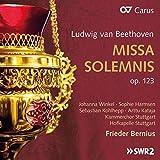 Beethoven: Missa Solemnis Op.123 - Johanna Winkel