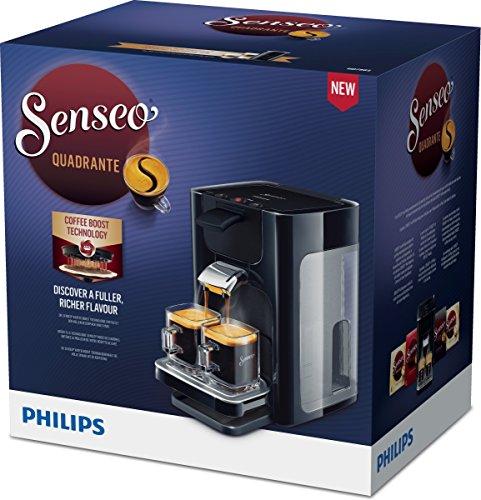 Bild 2: Philips Senseo HD7865/60