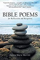 Bible Poems for Reflection and Response