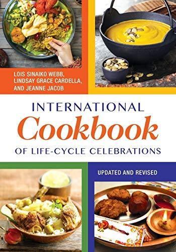 International Cookbook of Life-Cycle Celebrations