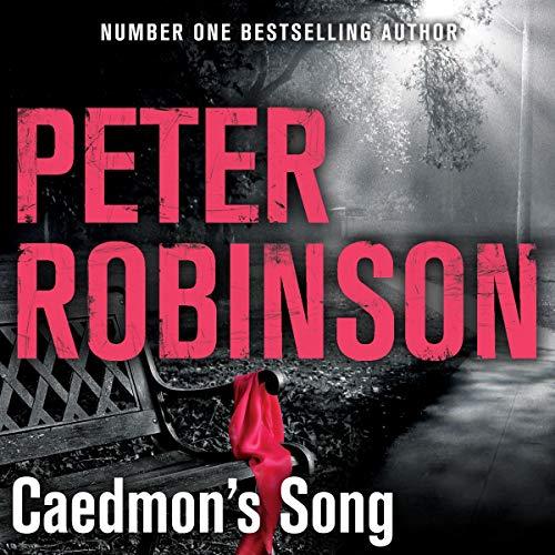 Couverture de Caedmon's Song