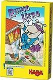 Rhino Hero - Haba 4092