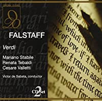 Falstaff by G. Verdi (1999-10-12)