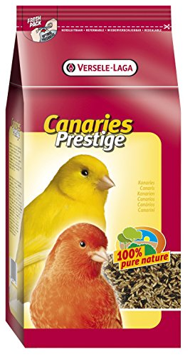 Versele Kanarienfutter Gourmet 20kg