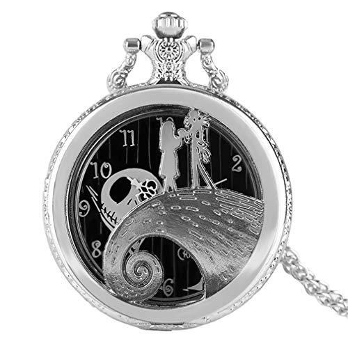 Classic Quartz Pocket Watch Antique Women Special Gifts For Christmas Chains Fobs Clock Watches Relogio De Bolso For Best Gifts 2