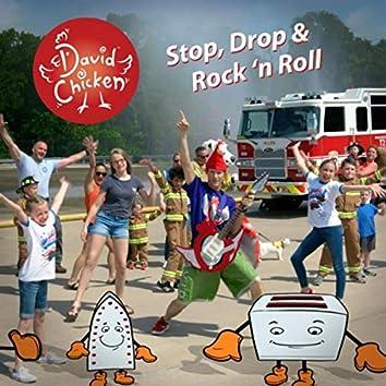 Stop, Drop & Rock 'n Roll