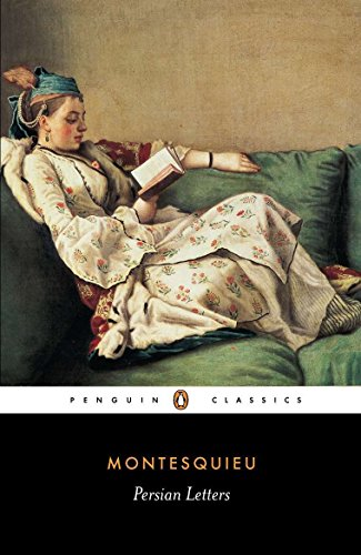 Persian Letters (Penguin Classics)