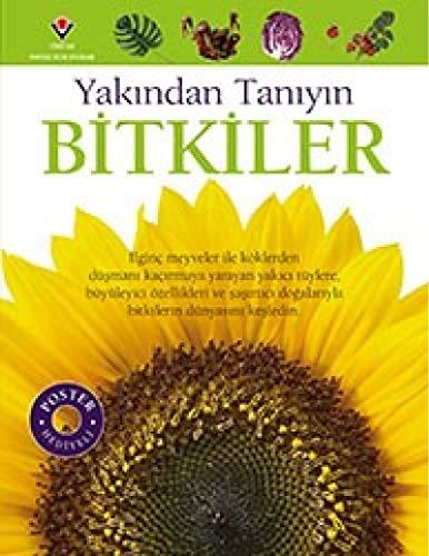Bitkiler - Yakindan Taniyinの詳細を見る