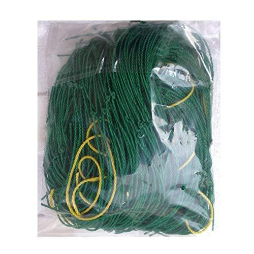 N/Z Ranknetz Premium, für Gurken, Tomaten und Kletterpflanzen, Rankhilfe Netz mit großer Maschenweite, Rankhilfen für Kletterpflanzen für Garten und Gewächshaus