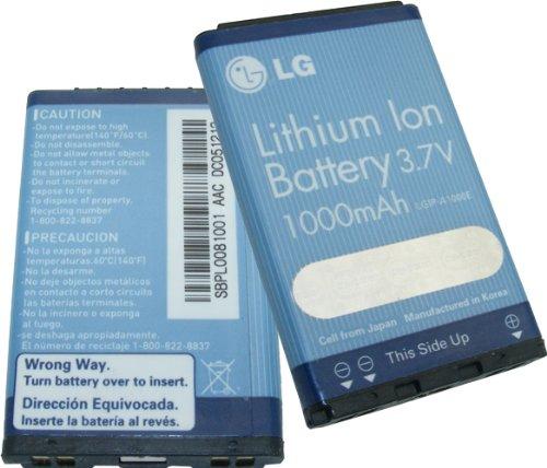 LG OEM LGIP-A1000E BATTERY FOR VX4700 VX4750...