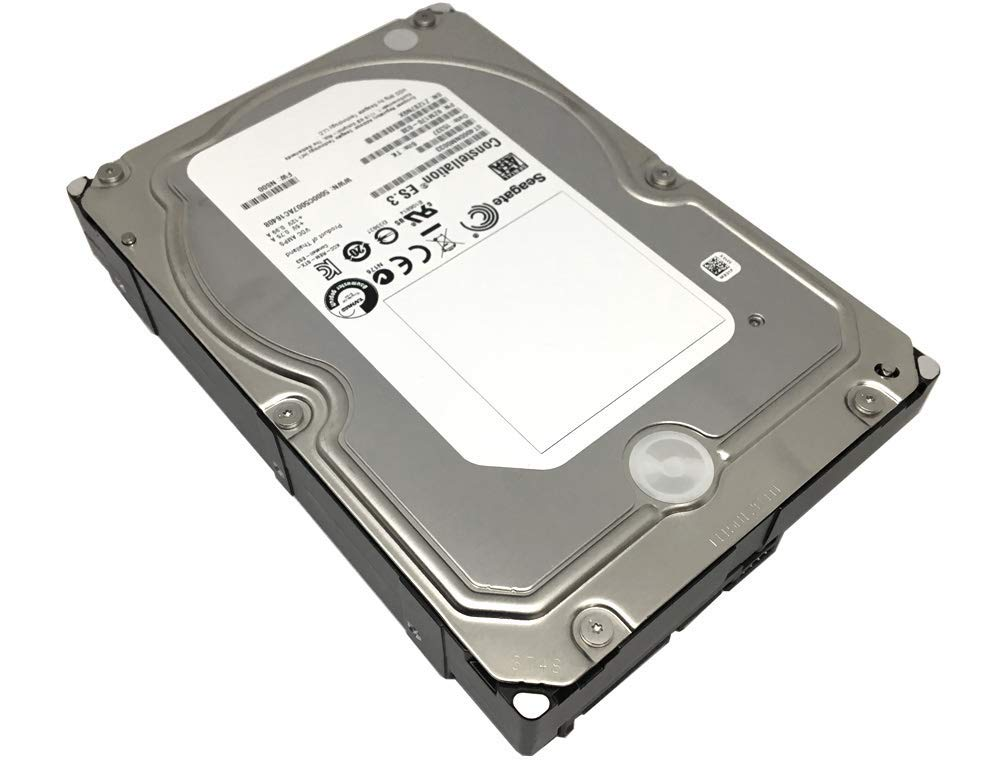 Seagate Constellation ST4000NM0033 Internal Enterprise