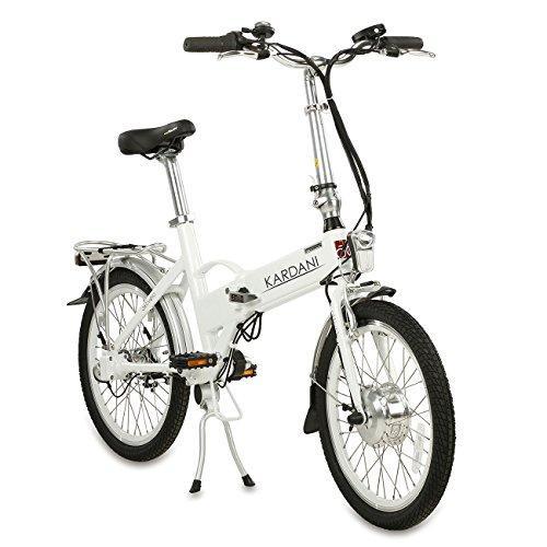 aktiv shop -  Elektro-Faltrad mit