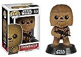 Star Wars 20' Chewbacca Action Figure