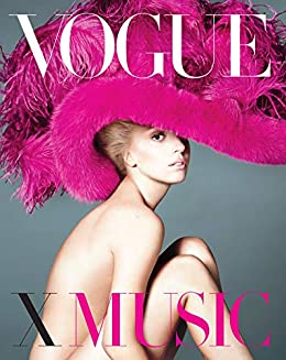 Vogue x Music (English Edition) eBook: Editors of American Vogue ...