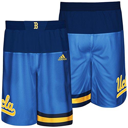 UCLA Bruins Youth Marzo Madness - Pantalones Cortos, Color Azul, Juventud L, Azul