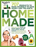 Homemade: 707 Products to Make Yourself to Save Money and the Earth (1)