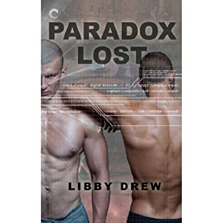 Paradox Lost audiobook cover art