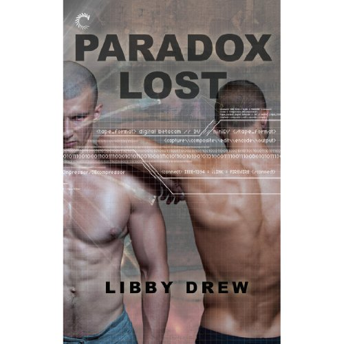 Paradox Lost cover art