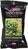 Tanoshi Pois Wasabi - Apéritif j...
