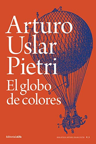 El globo de colores